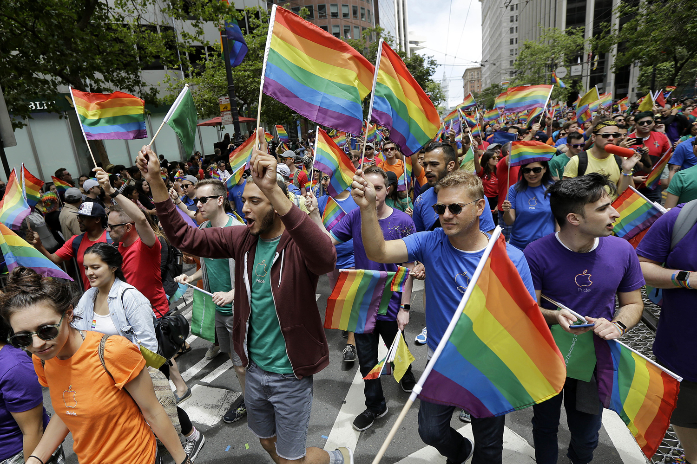 Dicas de roteiros para a Pride 2019 de San Francisco