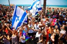Tel Aviv, créditos: Guy Yechiely