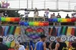 Com concentração às 13h no estacionamento do estádio Bezerrão, a Parada do Orgulho LGBT+ de Gama aguarda a participação de 10.000 pessoas
