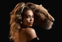 Beyoncé produz estrela álbum 'The Lion King: The Gift'