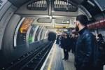 5 motivos para você realizar uma viagem de trem pela Europa
