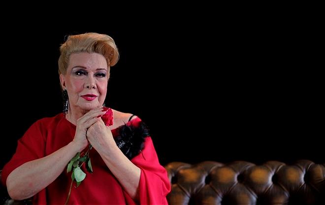 Longa sobre Rogéria será exibido no Itaú Cultural