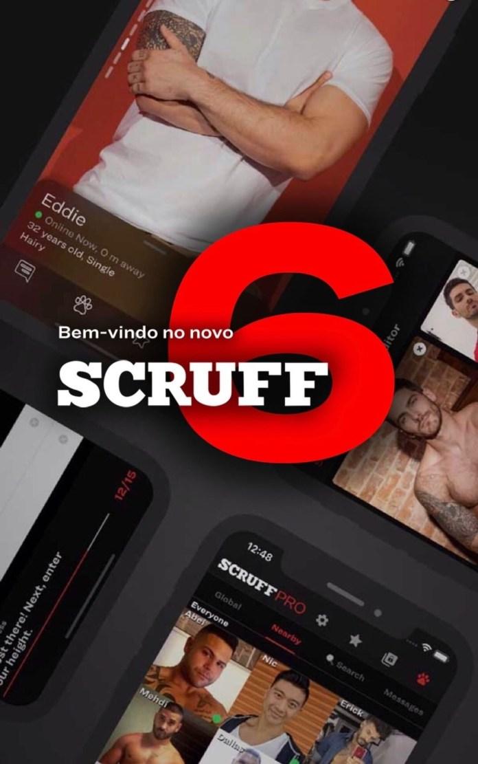 Scruff 6.0