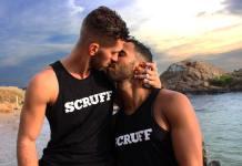 scruff