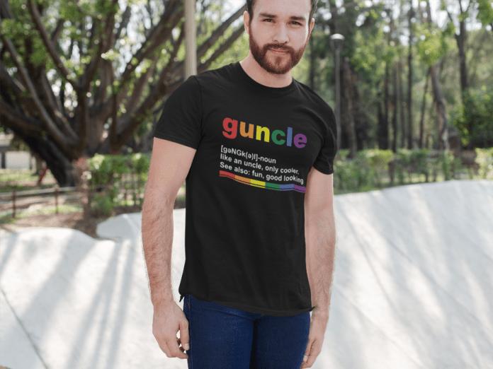guncle