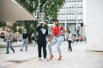 Websérie acompanha a trajetória e revela os desafios de dançarinos de rua brasileiros