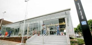 Estação São Paulo-Morumbi terá testagem rápida para HIV nesta terça-feira, 10