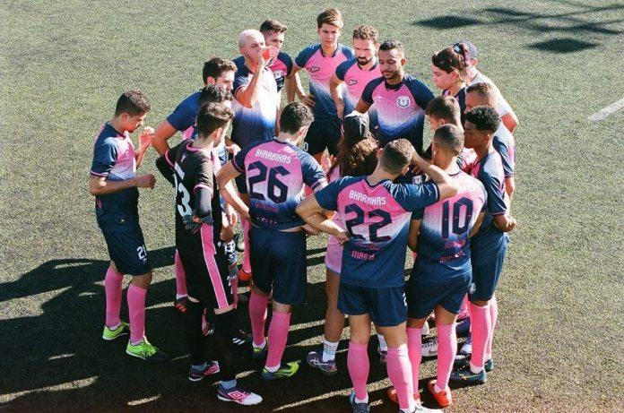Belo Horizonte acogerá LiGay, el campeonato brasileño de fútbol LGBT +