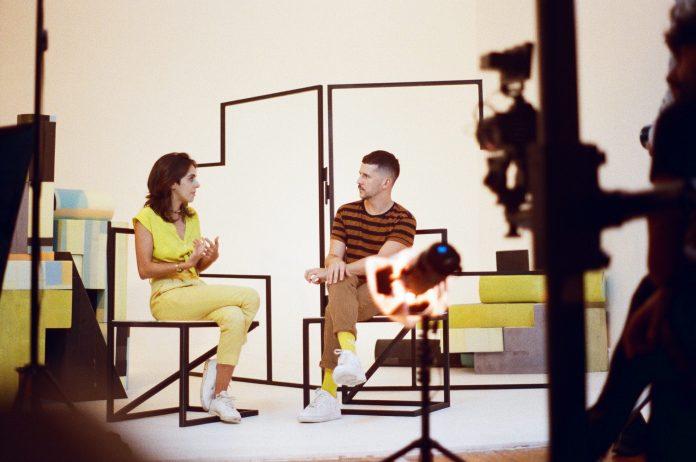 Apresentado pelo influenciador Caio Braz, a marca reforça sua estratégia digital