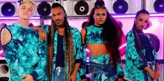 'Gay band' Funtastic tem novo single com vibes do brega funk