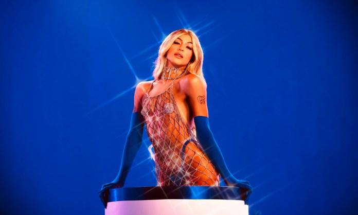Pabllo Vittar é atração confirmada no MTV EMA 2019