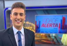 Jornalista Tarcis Duarte rebate comentário homofóbico ao vivaço