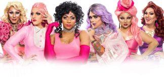 Concurso Drag Star vai eleger a melhor drag queen carioca