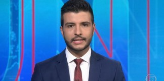 Matheus Ribeiro vai processar jornalista homofóbico