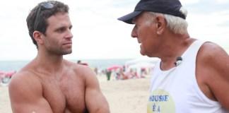 Hotspot friendly do Rio de Janeiro, Posto 9 é tema de documentário