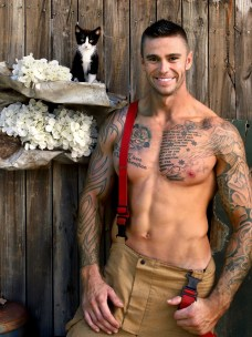 Australian Firefighters Calendar 2020 gifts greeting cards christmas presents birthday mothers day fathers day valentines day xmas 11
