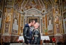 Há muitas igrejas que acolhem e aceitam as pessoas como elas são. Imagem: Biel Sabatini