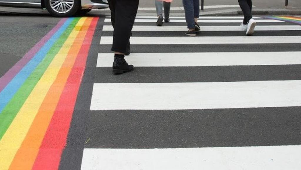 Dandarah, o aplicativo para mapear zonas de risco para população LGBT+