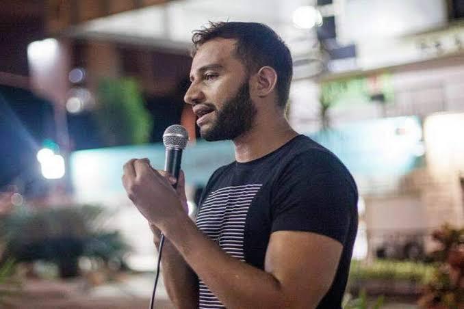"""Fabio Felix, ativista dos direitos LGBTs, diz que """"medidas são necessárias"""" (Foto: Reprodução)"""
