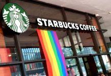 Starbucks Brasil auxilia na retificação de nomes de colaboradores trans