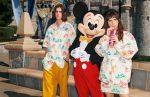 Gucci celebra o Ano do Rato, do calendário chinês, com Mickey Mouse