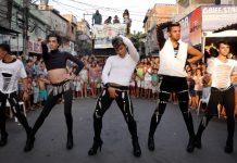 """Cine Direitos Humanos apresenta documentário """"Favela Gay"""" no Sesc 24 de Maio"""