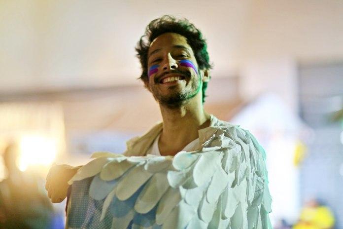 Bloco Tome Conta de Mim comemora 3 anos com feat de Sereias da Guanabara
