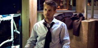 'The Flash': Rick Cosnett returning in season 3