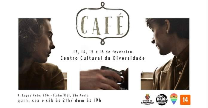 Café - Fotos Vinicius Santos