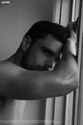 Caio - Foto: Luiz Meloc