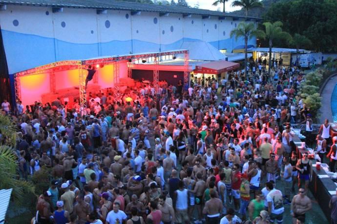 Coronavírus: The Week adia festa Acqua Play, ainda não há previsão de nova data