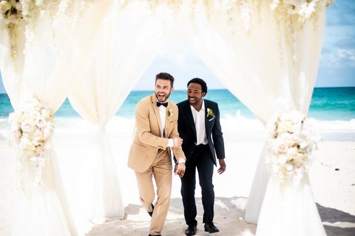 Hard Rock lança programas de inspiração para casamentos