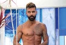 Em editorial para L'Officiel italiana, Ricky Martin fala sobre sua militância contra o tráfico de humanos