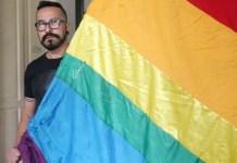 Almir França na sede do Grupo Arco-Íris: ONG passa por dificuldades - Guilherme Pinto / Agência O Globo Leia mais: https://oglobo.globo.com/rio/rio-vive-esvaziamento-de-politicas-dedicadas-populacao-lgbt-21349023#ixzz6IrPUKQPr stest