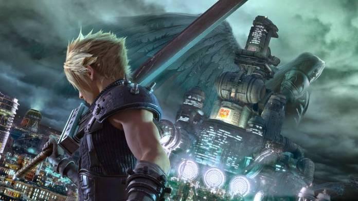 Las búsquedas de Final Fantasy en Pornhub aumentaron en un 7631%