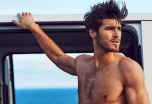 Justin Lacko, estrela de Love Island, se assume bissexual