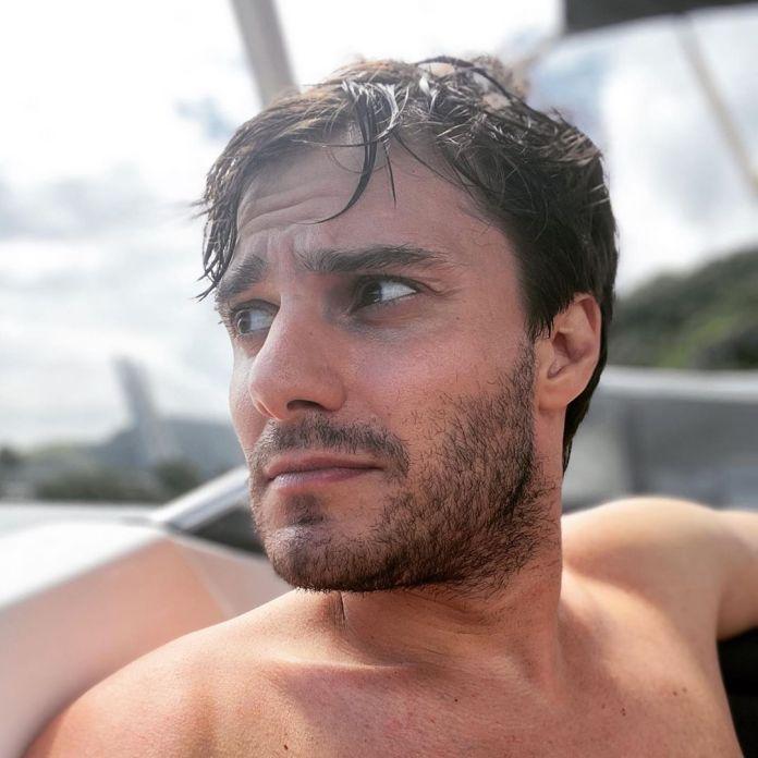 Hugo Bonener (Reprodução/Instagram)