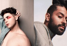 Davi Bandeira e Tchelo Gomez lançam clipe para a música 'Dói, Mas Passa (Mesmo)'
