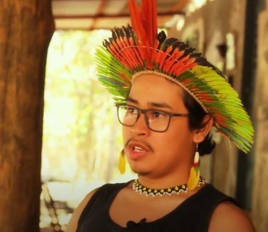 """""""Terra sem Pecado"""" é um documentário que traz depoimentos de indígenas homossexuais; assista"""