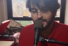 Assista na íntegra ao show de Renato Enoch no Festival de Músicos Pocs Brasileiros