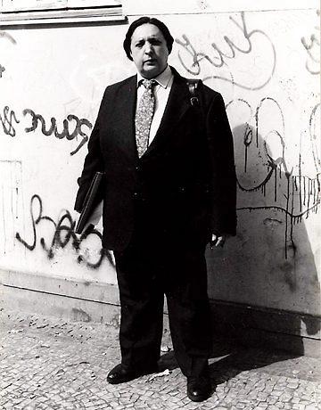 Norberto Chucri David