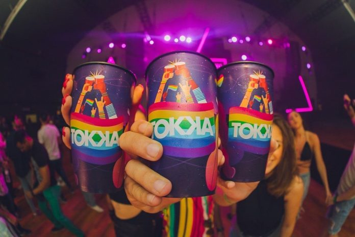 TOKKA Festival fará live beneficente em prol do Coletivo Arouchianos