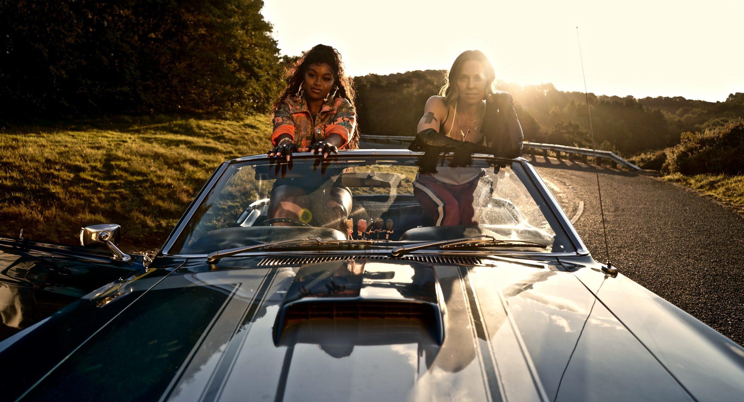Melanie C lança videoclipe sobre empoderamento feminino; assista