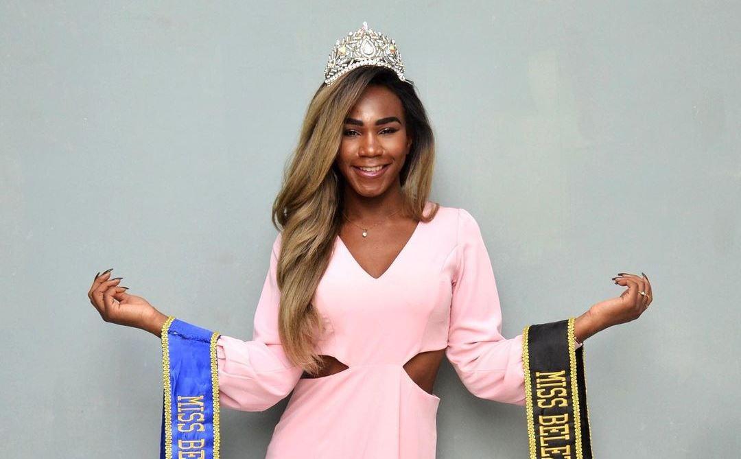 """""""As pessoas não estão acostumadas em nos ver num lugar de protagonismo"""", diz nova Miss Trans Brasil"""