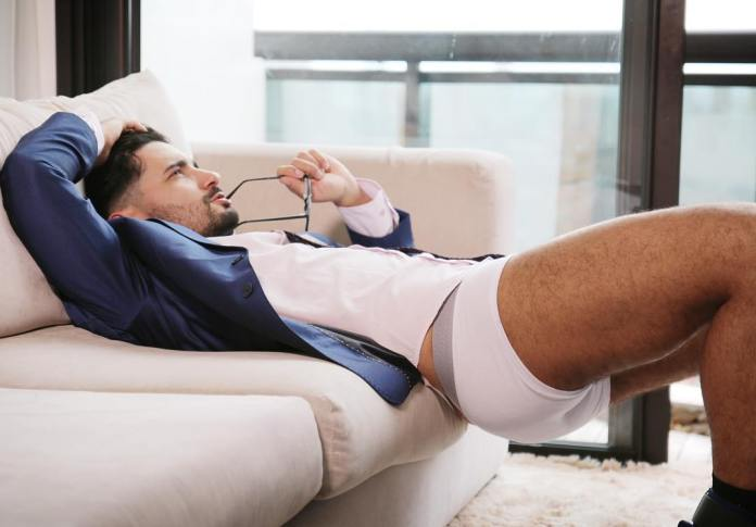 """""""Corpo se constrói - p** (grande) se nasce"""", revela Marcos Goiano em entrevista exclusiva"""
