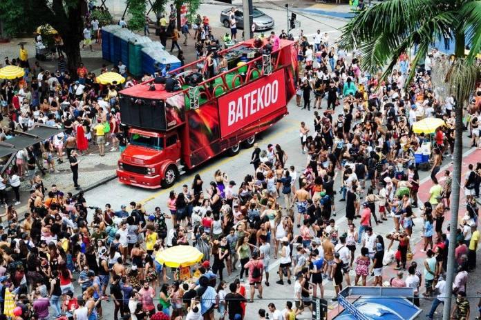 carnaval en san pablo