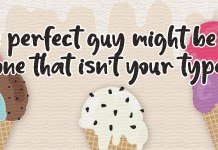 The perfect guy might be the one that isn't your type | Orkut Buyukkokten
