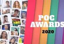 Conheça os vencedores do ~POC AWARDS 2020~
