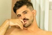 Boy Magia: Altieres Lopes