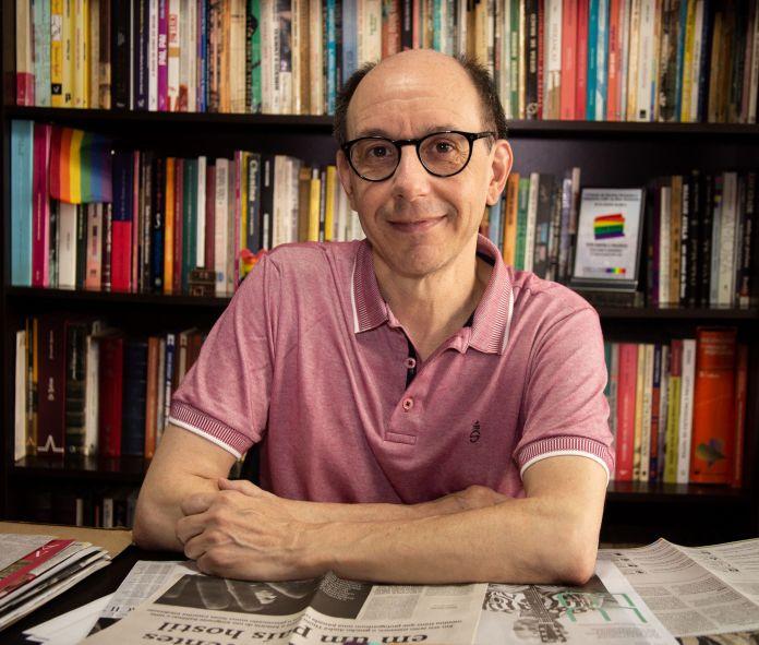 Luiz Morando - Foto: Lucas Avila